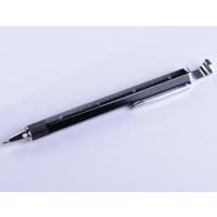 多功能金属笔圆珠笔啤酒开瓶器电容笔刻度尺螺丝刀文具礼品