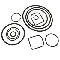 东莞防尘汽车橡胶O型密封圈厂家生产抗老化耐臭氧