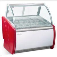 供应东莞豪华型冰淇淋柜图片/冰淇淋展示柜价格/不锈钢冰淇淋柜供应商