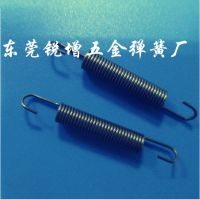 优质拉伸弹簧东莞锐增长期供应 1.2mm镀镍拉簧弹簧生产厂家定制