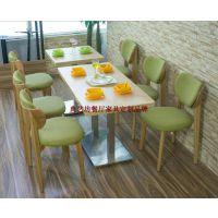 深圳新款茶餐厅桌椅全新定制 欢迎新老客户光临 茶餐厅卡座沙发报价