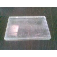 专业生产各类透明塑料盒 医药用品盒 PVC透明塑料包装盒