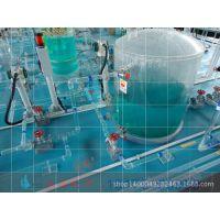 结构模型安全凡尔结构示教板kg沸水堆燃料组件模型