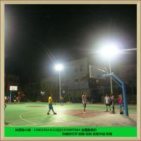 供应6米篮球场灯杆 户外照明高杆灯投光灯 12米灯杆led灯具批发价