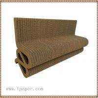 沙发 椅子 长凳 纸家居 展览展示 橱窗道具 纸雕
