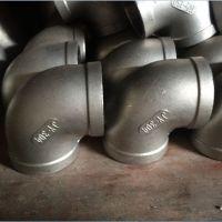 佛山不锈钢管件 不锈钢弯头90° 304不锈钢工业管