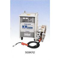 【松500KR2】【全新松下二保焊机YD500KR2(图)】【日本松下YD-500KR2】
