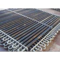 名鼎钢管省煤器的销售安装与改造