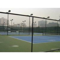尚凯河北球场 围网球场护栏网篮球场地围网铁丝10-20