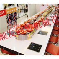 江门回转寿司设备加盟,提供免费技术指导