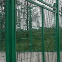 边框护栏#浸塑护栏#防护网