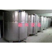 盐城酒厂用立式储罐,100吨罐制作,仿古木酒罐价格
