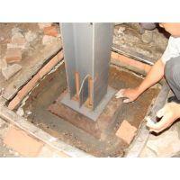 深州安平饶阳钢结构灌浆料柱子二次灌浆13932155091厂家价格