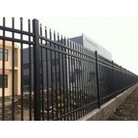 河北石家庄建筑铁艺围墙栅栏 锌钢护栏厂家