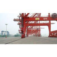马鞍山到广州海运船运物流运输公司