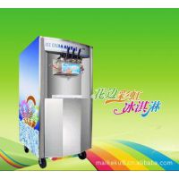 进口法国压缩机冰淇淋机TK988  随时接打xm上海喜曼厂家直供