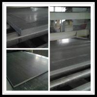 春季销售硬质耐酸碱PVC板材塑料板深灰色PVC挤出板18464266981