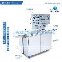 旭众月饼机 云南昆明月饼机价格 做月饼的月饼机多少钱一台