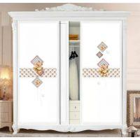 佳汇超白软包玻璃衣柜门橱柜门推拉门移门