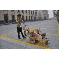 深圳捷诚停车位划线|深圳停车场划线|深圳厂区划线