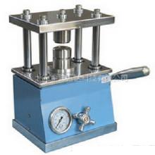 MSK-110 小型液压纽扣电池封装机