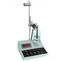 厂家直销乐镤FA-ZD-2A自动电位滴定仪