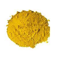 耐高温氧化铁黄G313世纪金环颜料厂家直销