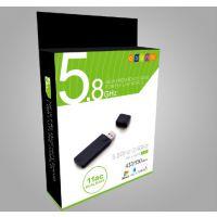 机顶盒无线网卡 双频wifi网卡 高清视频接收器 11AC无线网卡 5.8G