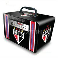 手提音响铁盒 音响包装盒 耳机马口铁包装盒