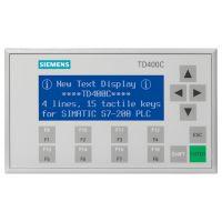 西门子TD400C文本显示器(全新进口)