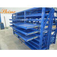 抽拉式货架在货架存储中的重要作用