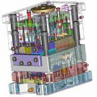中山模具设计制造加工 中山模具外观设计 中山手板样机开发