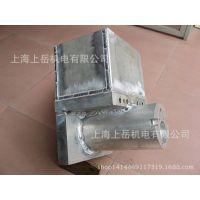 铝合金焊接钣金折弯加工喷涂OEM外贸非标件Y15精密销轴连接杆螺杆