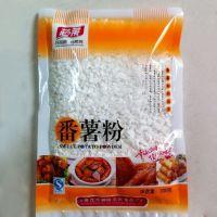 长期生产 颗粒包装番薯粉 地瓜粉 食品番薯粉 肉食番薯粉