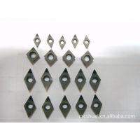 厂家直销 PCD金钢刀道具 PCBN可转位刀片 低价供应
