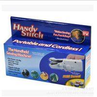 TV新款热销产品 handy stitch手持电动缝纫机 迷你缝纫机