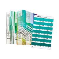 国际标准PANTONE色卡光面铜版纸&胶版纸GP1503 CU可撕色票