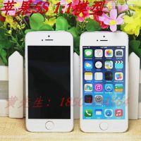 苹果5S高仿模型机 原装1:1比例 iPhone手机模型大量现货批发
