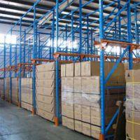 仓储货架仓储设备仓库工厂库房货架重量型货架天津瑞祥泰货架厂