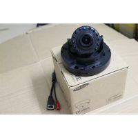 供应高仿三星SND-7084RP仿三星红外网络半球摄像机