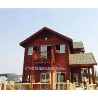 美式轻型木别墅广州雅博建造