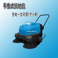 无锡工厂车间除尘清扫用电动扫地机