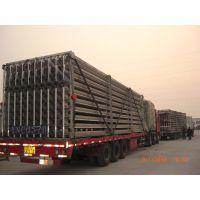 供应河南1000 2000 3000立方空温立式低温液体气化器 LNG气化设备 汽化器