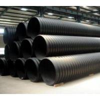 云南HDPE钢带增强螺旋波纹管厂家