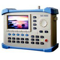 彩色图像监视数字场强仪 WD-MS9000A