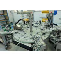 二手自动化触摸屏制造设备整厂回收