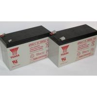 汤浅蓄电池NPL150-12参数