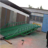 山东济南金尊升降机械厂家直销液压登车桥