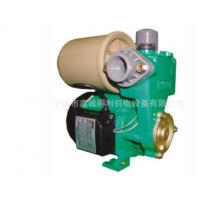 供应威乐PW-175EAH自动自吸式水泵(电动卫生;半开式叶轮;扬程30m,额定功率290w;)
