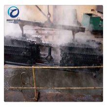 DFB型金属顶梁产品用途